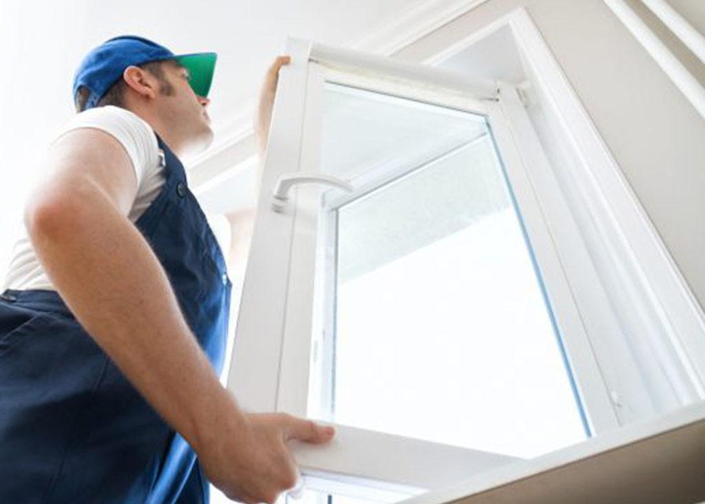 Fenstergriff-Schlösser Vorteile
