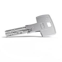 DOM IX 7 Teco Schlüssel